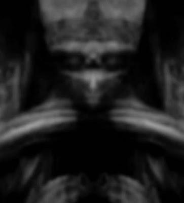 Sosok wajah alien dibalik lukisan Monalisa