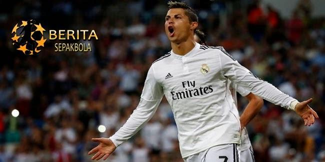 Rekor Gol Ronaldo Membuatnya Favorit Juara Ballon d'Or