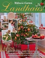 Wohnen & Garten Landhaus 06/2016