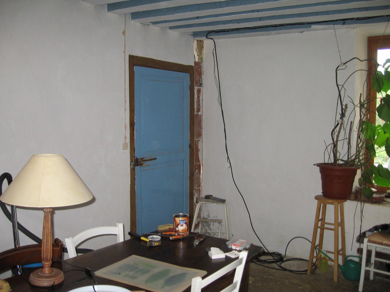 la petite maison dans la campagne quelques coups de marteau. Black Bedroom Furniture Sets. Home Design Ideas