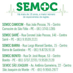 SEMOC Serviços Médicos