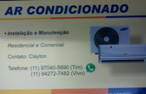 Clayton Rodrigues Eletricista em São Paulo