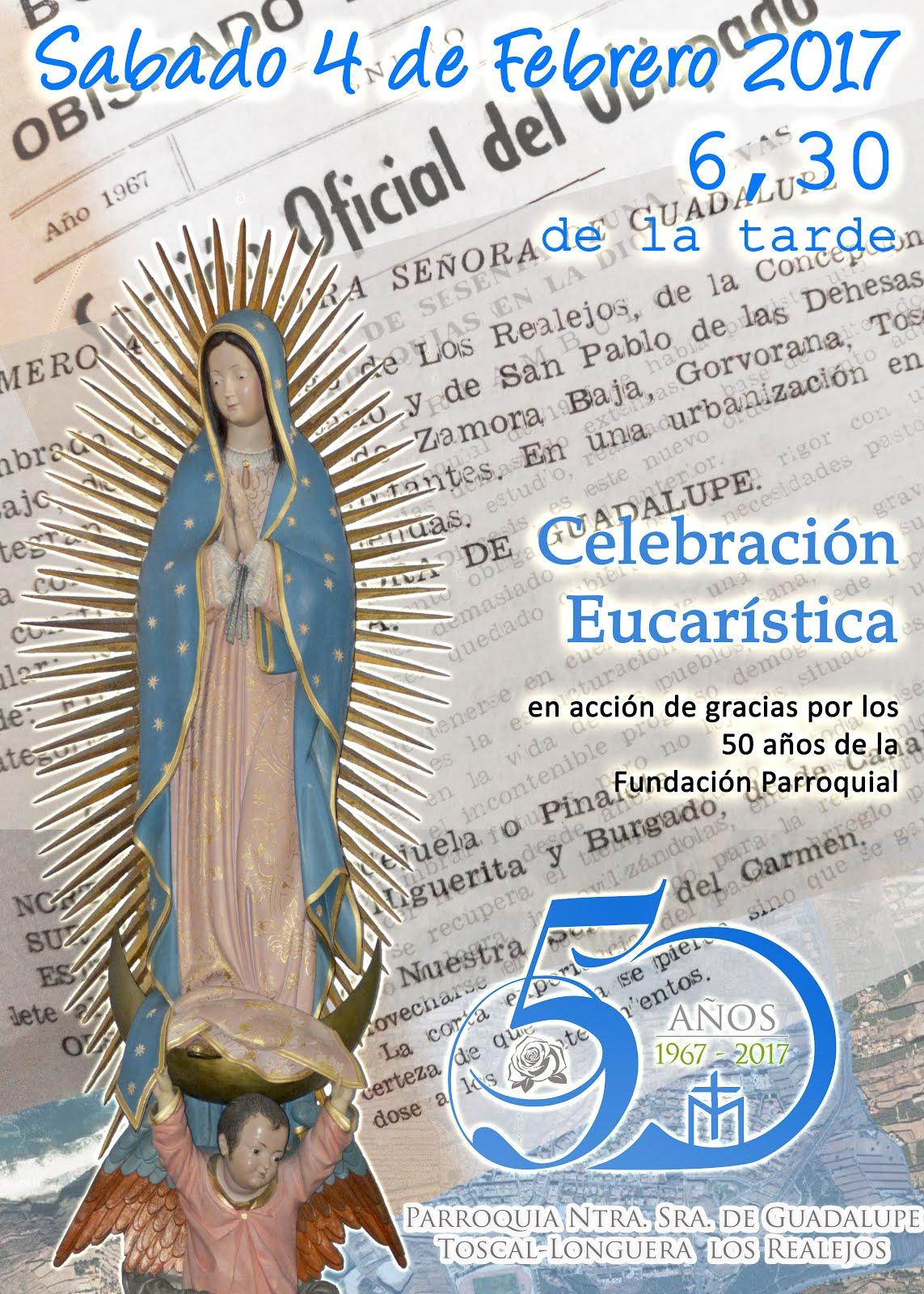 Eucaristía | 4 Febrero