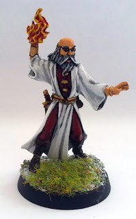 Dungeons & Dragons, D&D, Wargaming, Roleplaying, miniatures