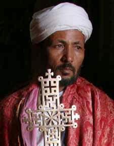 Arab beragama Kristen