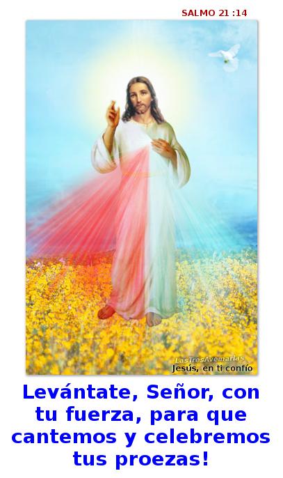 cristo jesus misericordioso