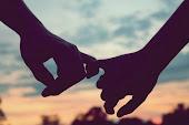 Jurame que siempre estarás conmigo.