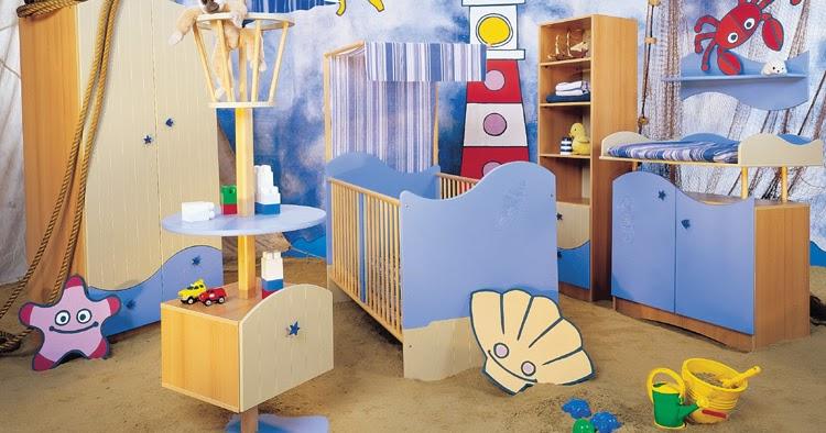 Dormitorios tem ticos para beb s dormitorios con estilo for Dormitorios tematicos