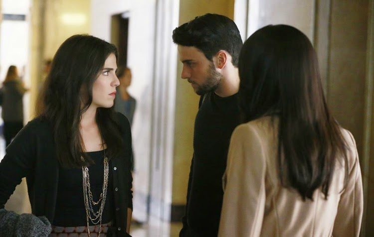 """How To Get Away With Murder - Hello, Raskolniko - Review: """"The Story Begins"""""""