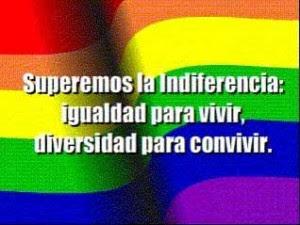 17 de Mayo - Día Mundial contra la Homofobia, Transfobia y Bifobia