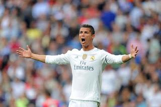 Cristiano Ronaldo, soccer, Real Madrid,