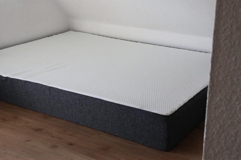 Matratze Auf Boden Stunning Boden Matratzen Mit Comfort In Pulheim