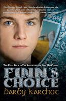 Finn's Choice (Book 4)