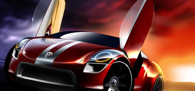 Cool car wallpapers 2012