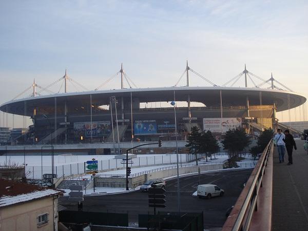 Stade de France (Paris)