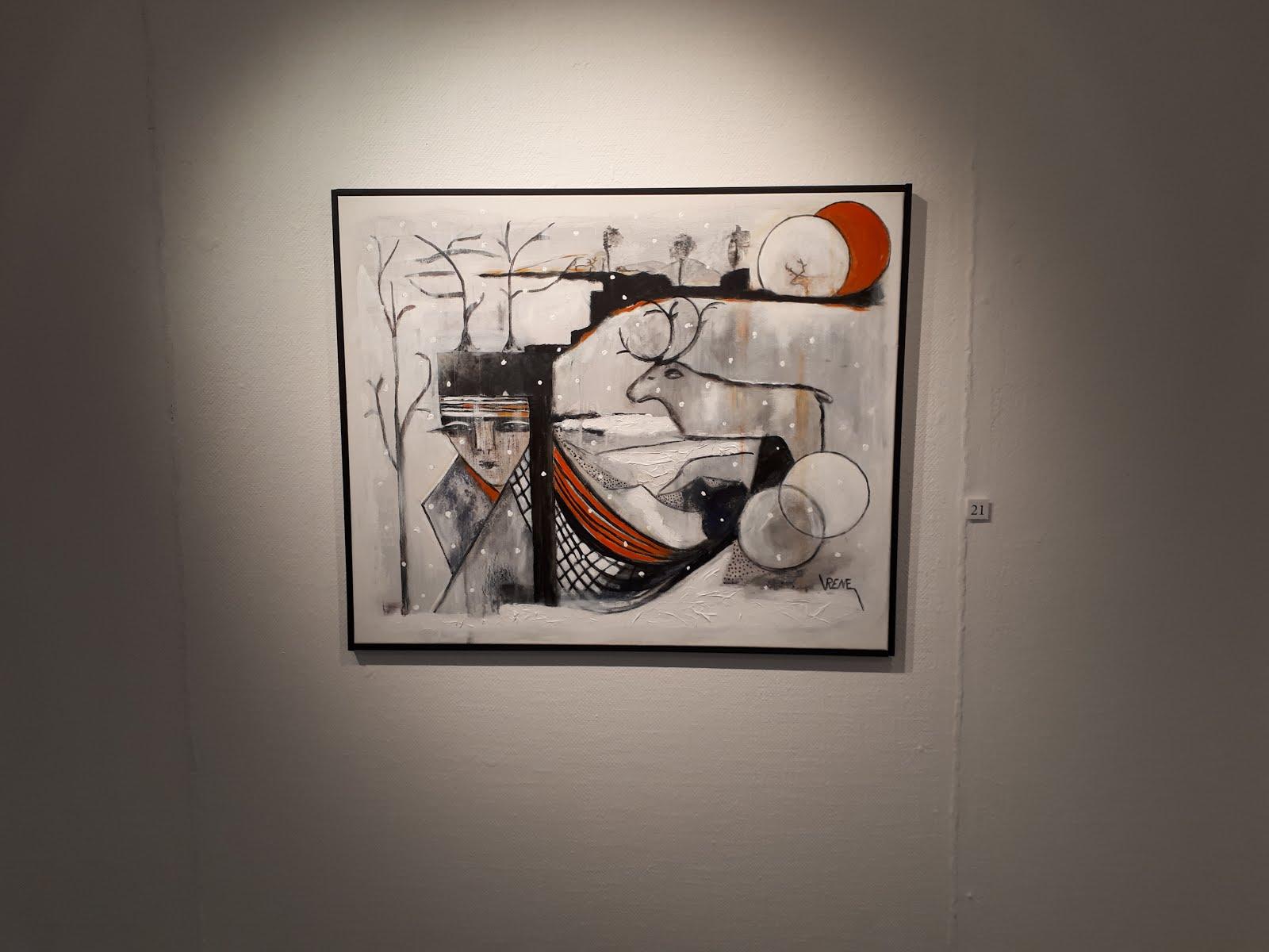 Gästrik konst 2019