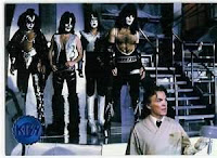 rock band kiss meets the phantom of the park movie