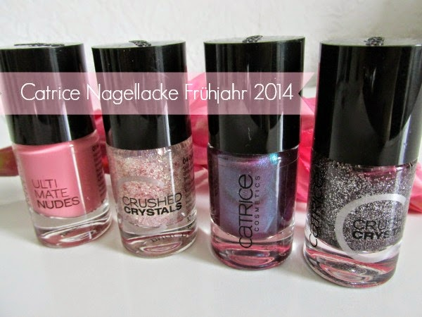 Catrice Crushed Crystals, Ultimate Nudes, Ultimate Nail Laquer, reviews, photos, swatches