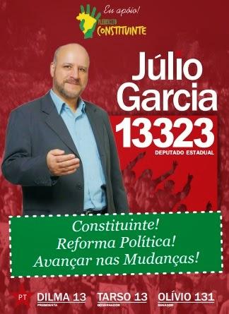 Deputado Estadual PT/RS 13.323