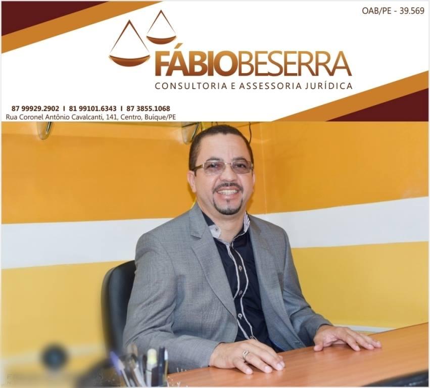 Dr Fábio Bezerra
