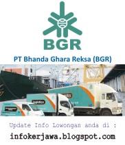 Lowongan Kerja BUMN PT Bhanda Ghara Reksa (BGR)