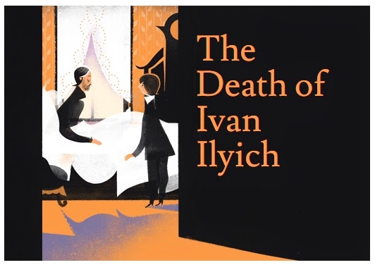 the death ivan ilyich essay That tolstoy's famous story the death of ivan ilych was arbitrary, preachy,  painfully  inspired by seneca, montaigne devotes an entire essay to the  proposition.
