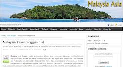 Malaysia Asia's Blog