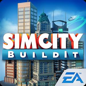 SimCity BuildIt V1.2.19.19850 Mod Apk + Data (Unlimited Money)