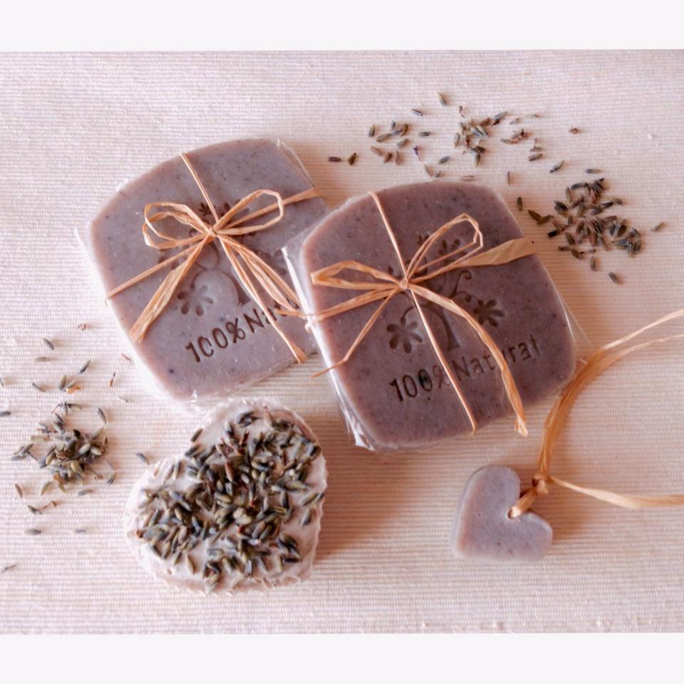 saponi alla lavanda, antitarme naturali