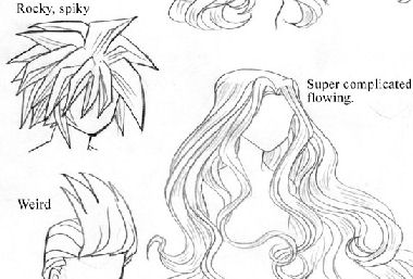 HD Wallpapers What Is Your Anime Hairstyle Quiz Designghdandroiddml - Anime hairstyle quiz