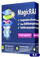 MagicRar Studio 8.0 Build 4.1.2013.8362 Full Keygen 1