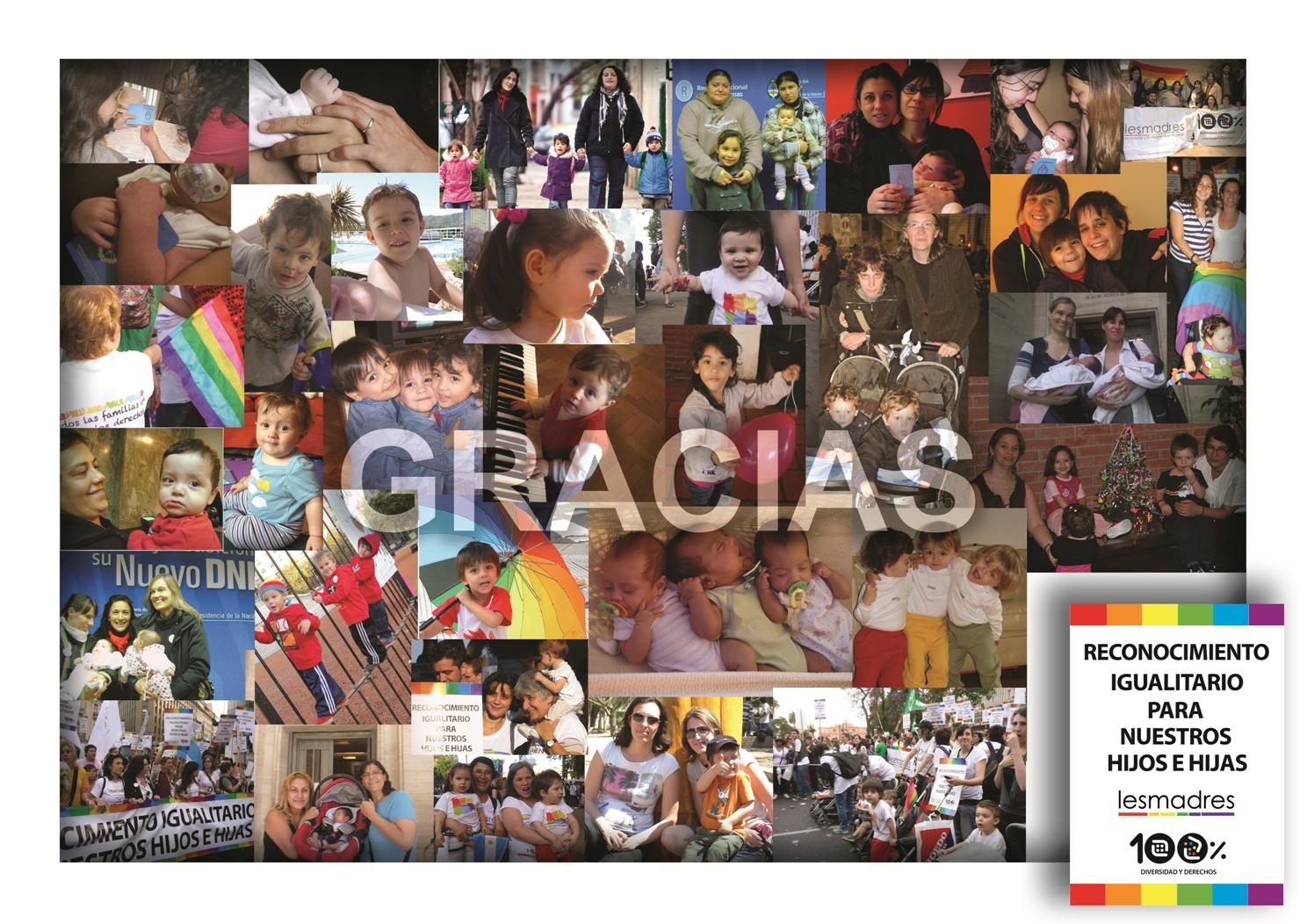Reconocimiento Igualitario para nuestros hijos e hijas: La ...