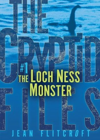 Review: The Loch Ness Monster by Jean Flitcroft