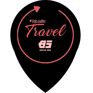 Travel ♡ The Gud1