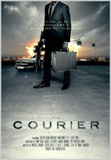 The Courier (2012) Online Latino
