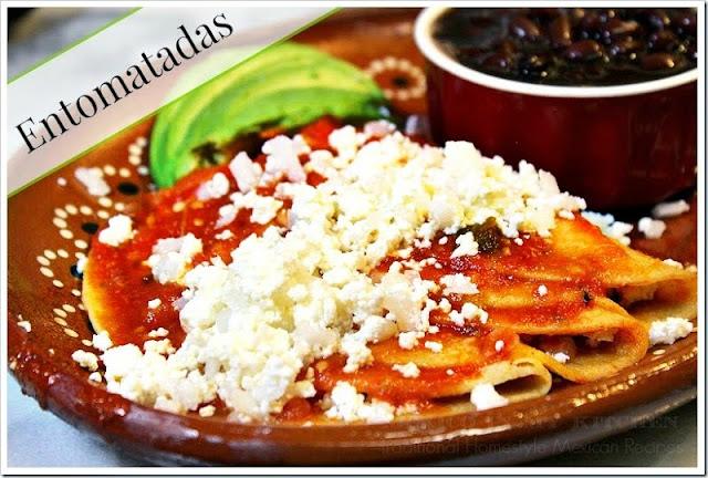 Healthy Mexican Recipes