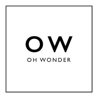 Oh Wonder - Oh Wonder (2015)