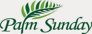 whatsapp palm sunday images