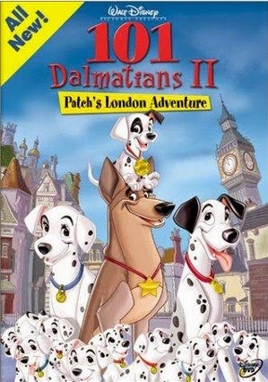 101 Dalmations 2: Patch's London Adventure