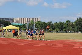 ประมวลภาพการแข่งขันกีฬาเยาวชนแห่งชาติ ครั้งที่ 29 คัดเลือกตัวแทนภาค 3 อุบลราชธานี 2555