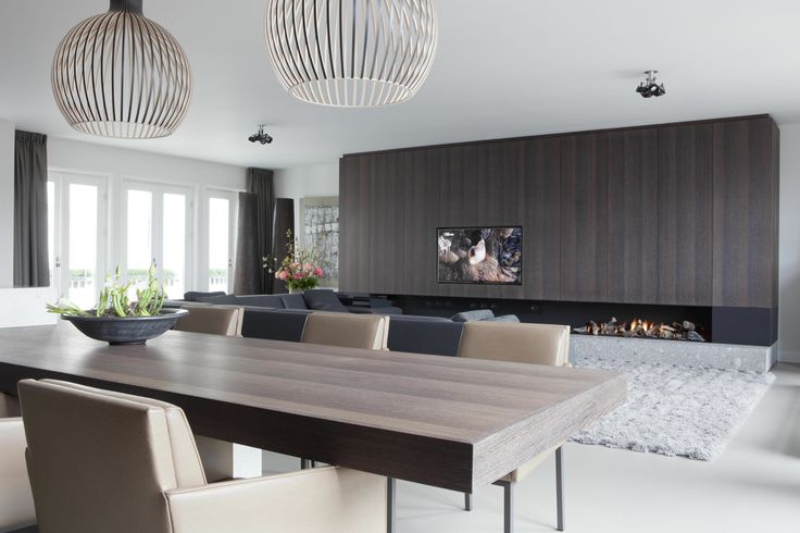 Stijl image remy meijers for Interieurarchitect amsterdam