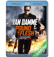 POUND OF FLESH (2015) FULL 1080P HD MKV ESPAÑOL LATINO