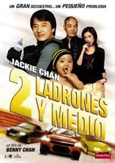 2 Ladrones y Medio (2006) Español