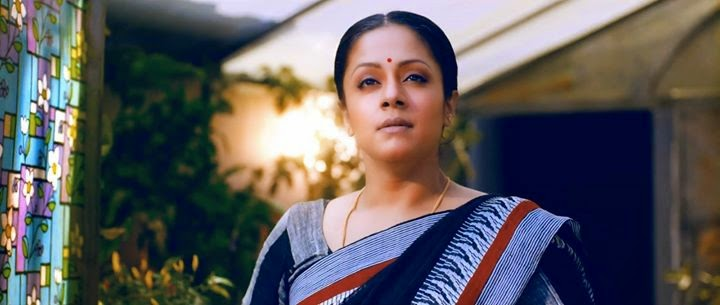 36 Vayadhinile Tamil Movie Official First Look Teaser (HQ) | Jyotika | Rosshan Andrrews | Santhosh Narayanan