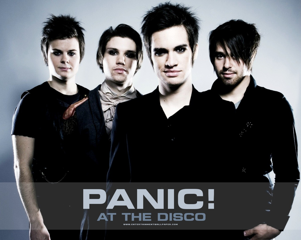 panic at the disco - photo #3