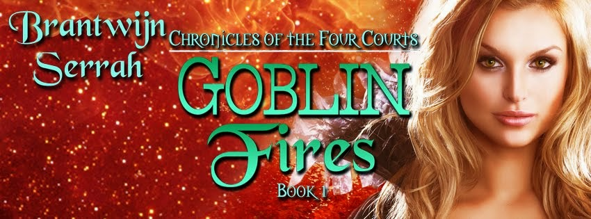 Coming Soon! Goblin Fires