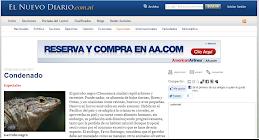 El Nuevo Diario.  Nicaragua