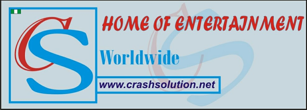 WELCOME TO CRASHSOLUTION
