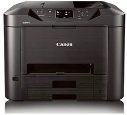 Canon Maxify MB5320 Printer Driver Download