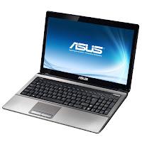 Asus K53SV